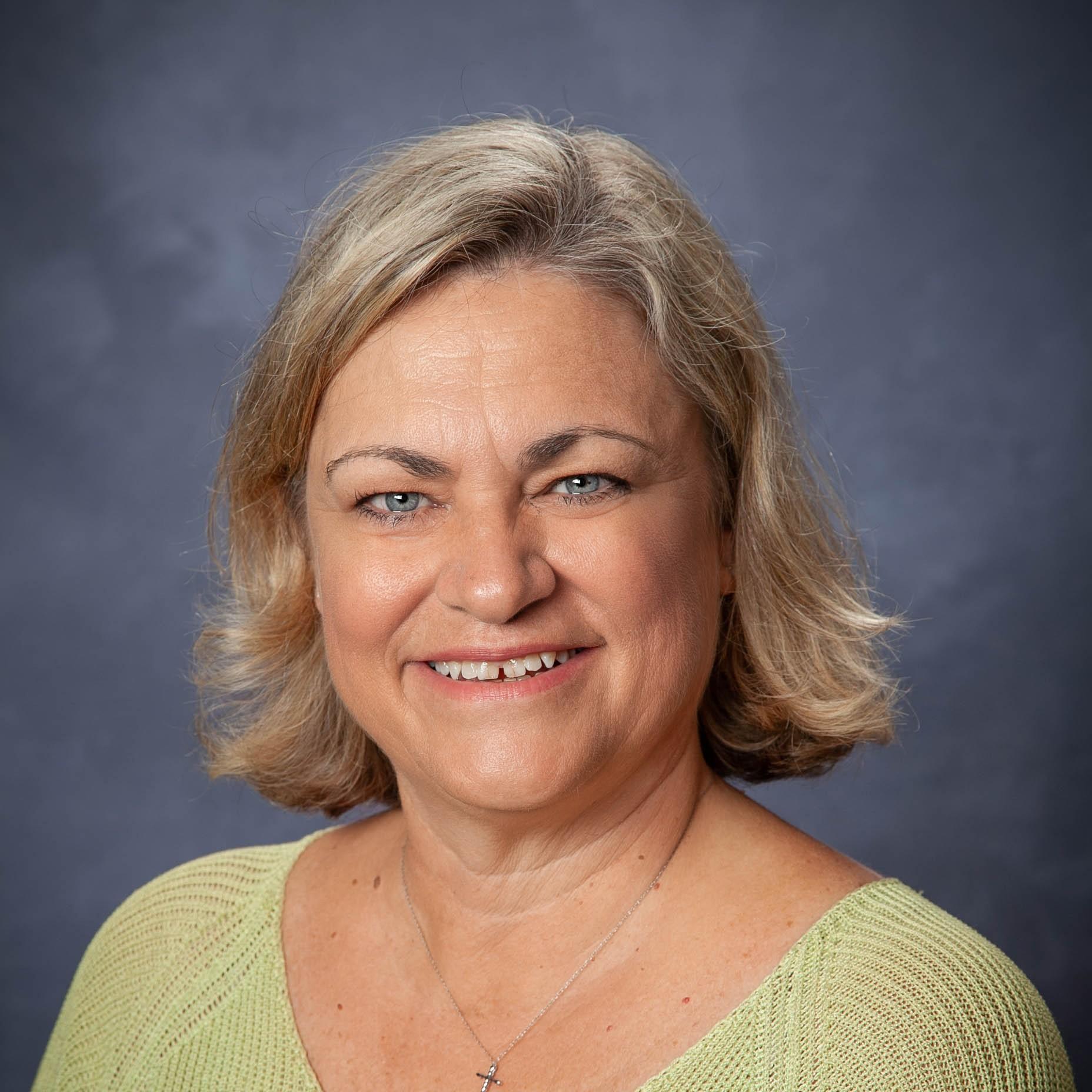 Lesa Roberts's Profile Photo