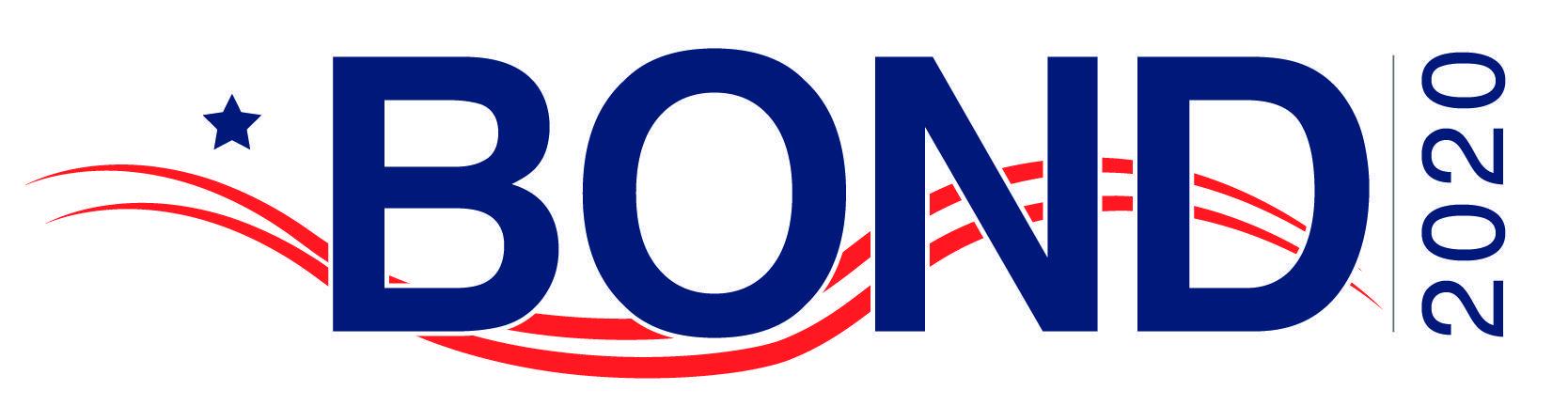 Bond 2020 Logo