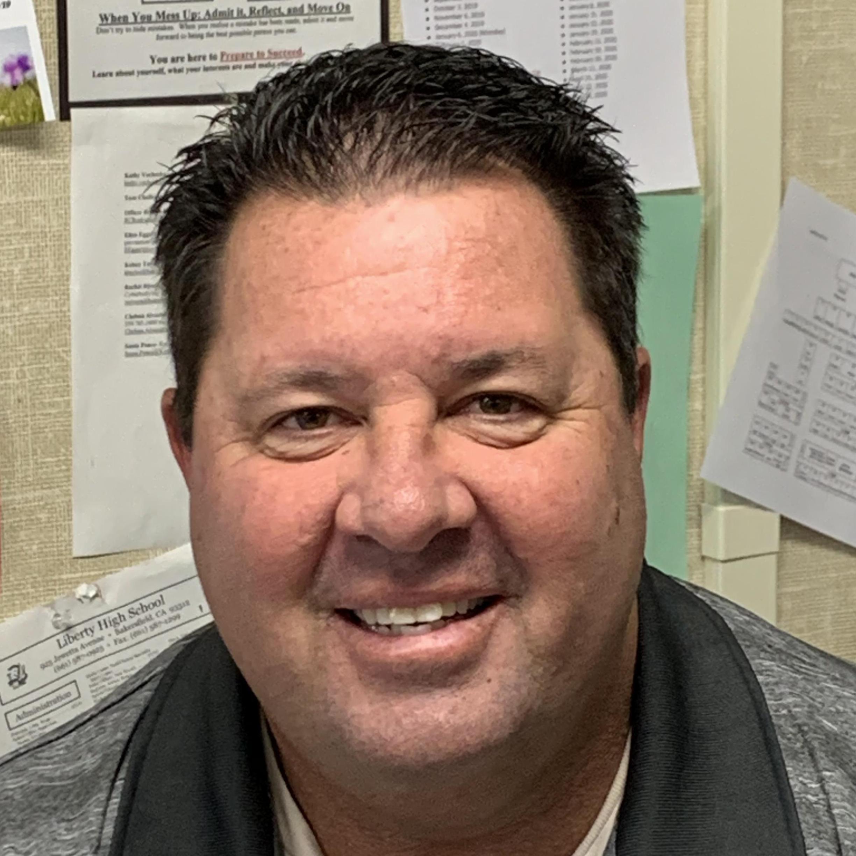 Chris Anderson's Profile Photo