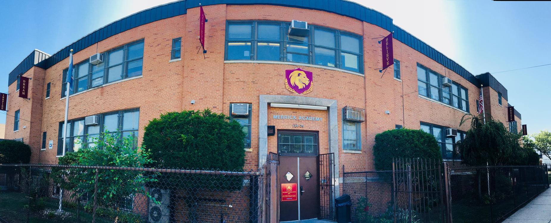Merrick Academy Charter School