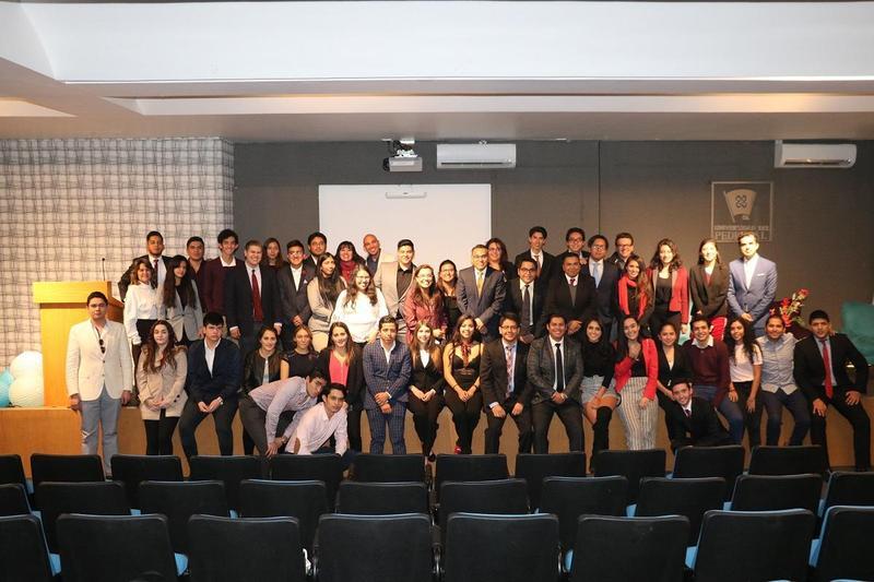 Jornada de Administración  2019 Featured Photo