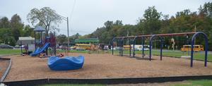 Playground full