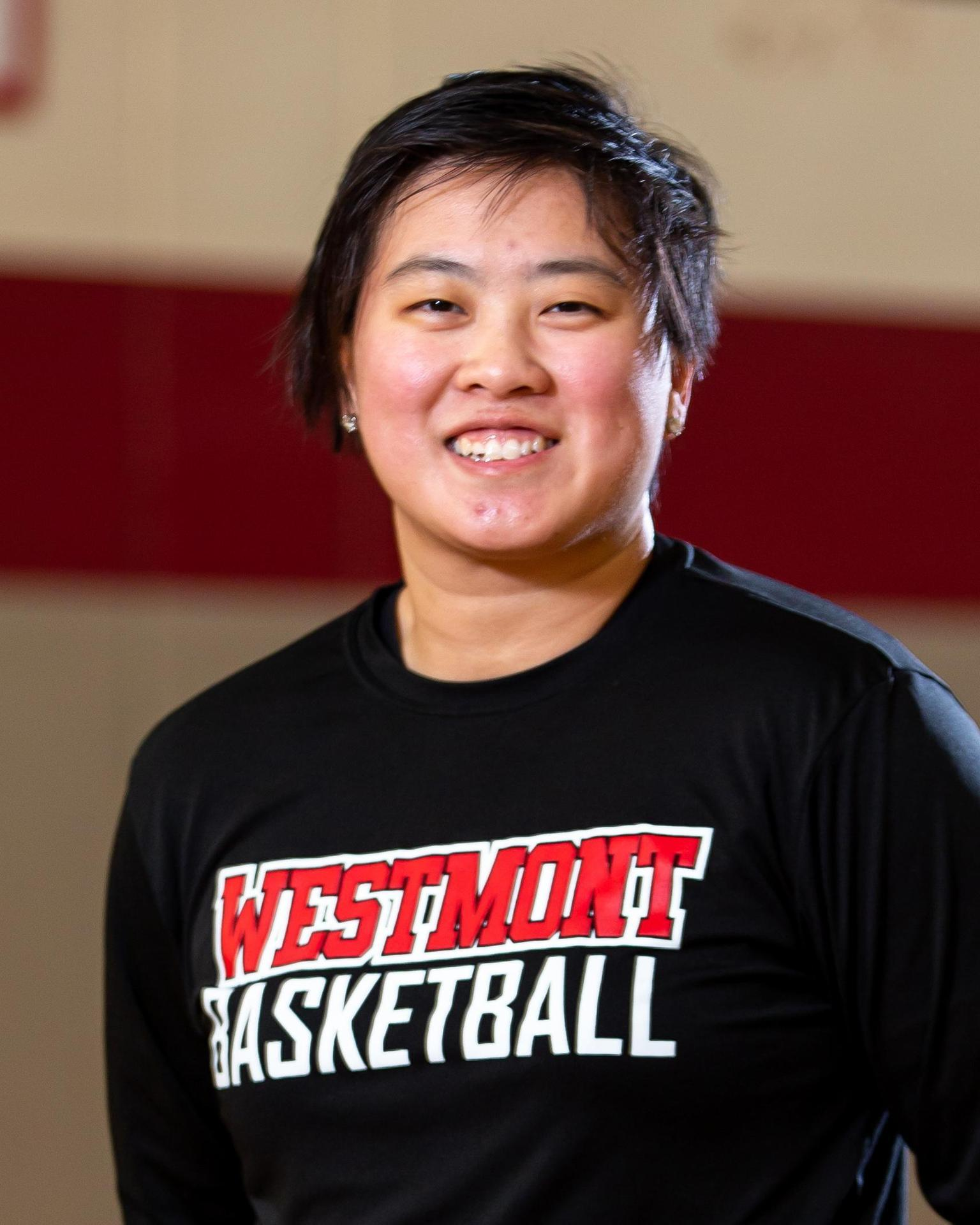 Photo of Coach Sonet Yee