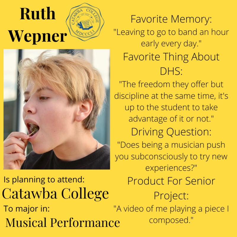 Ruth Wepner