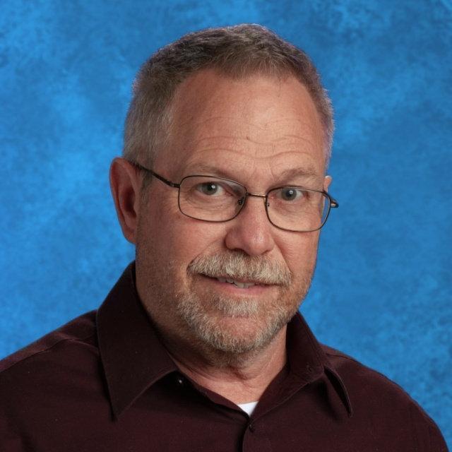 Gary Freeman's Profile Photo