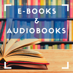 EBooks Audiobooks