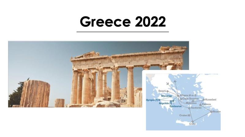 Greece 2022