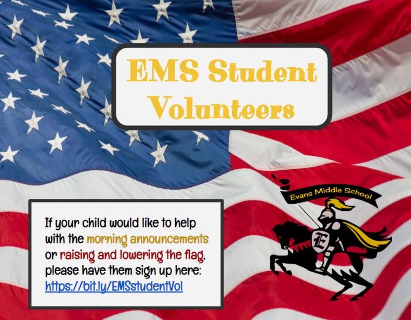 EMS Volunteers