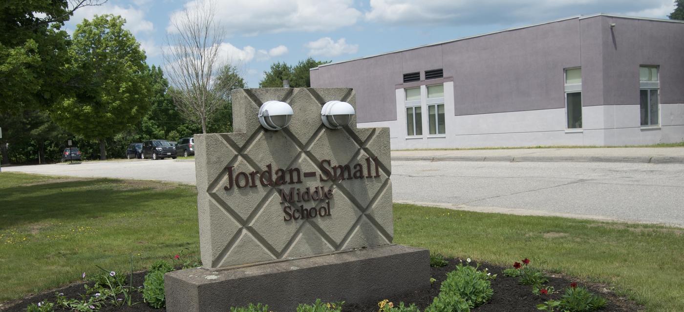 JSMS Sign