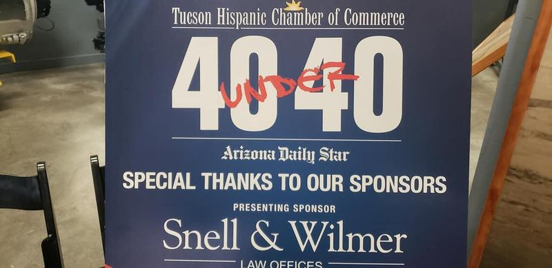 Viper Among Tucson's Top 40 Under 40! Thumbnail Image
