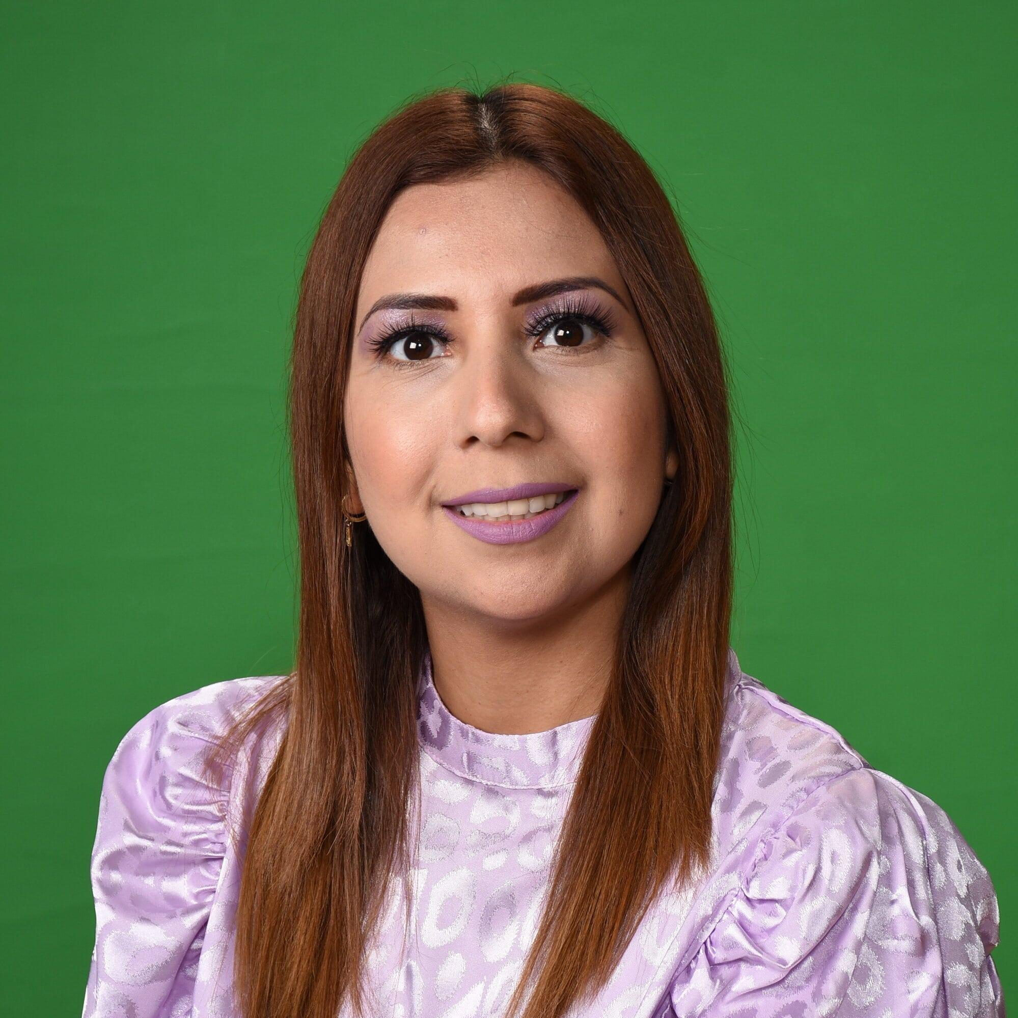 Lizbeth Garcia's Profile Photo