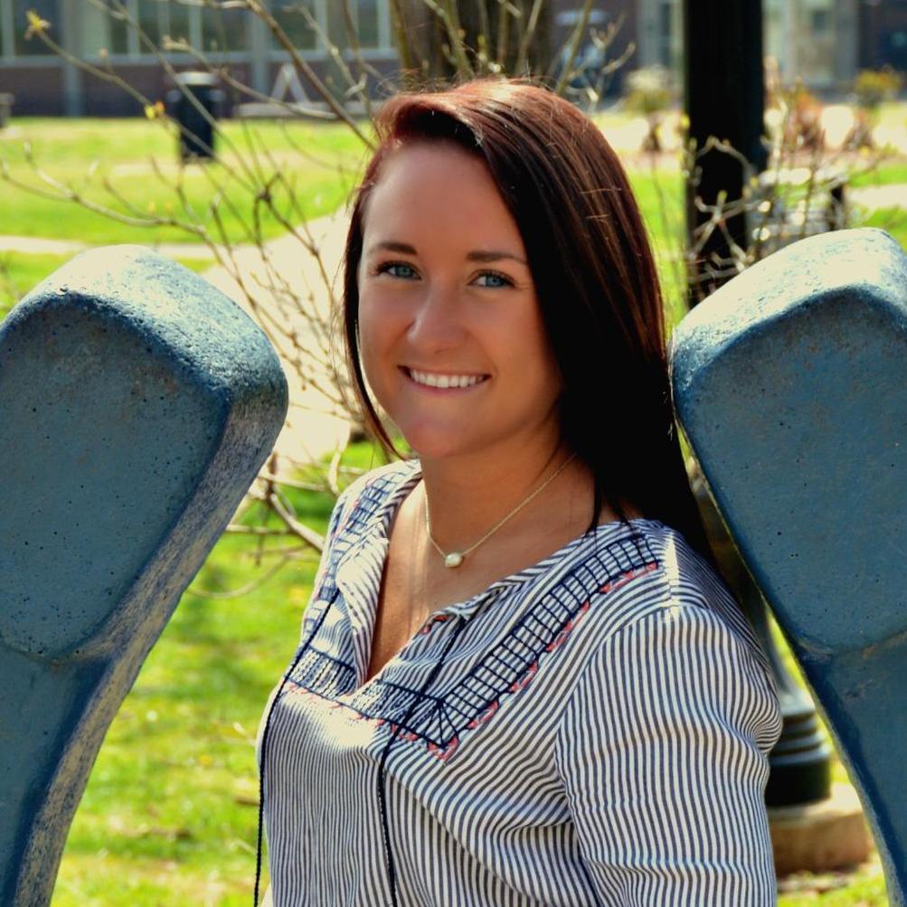 Samantha Lehew's Profile Photo