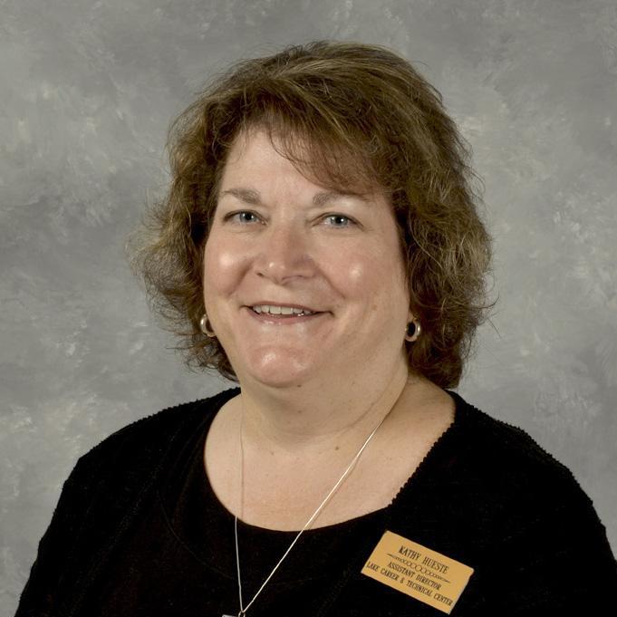 Kathy Hueste's Profile Photo