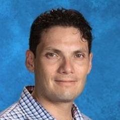 Carlos Morales's Profile Photo