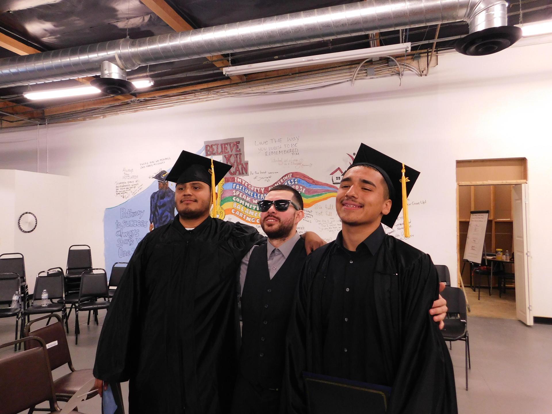Palmdale 2019 grads