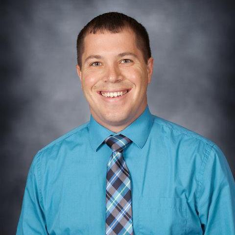 Brandon Harrison's Profile Photo