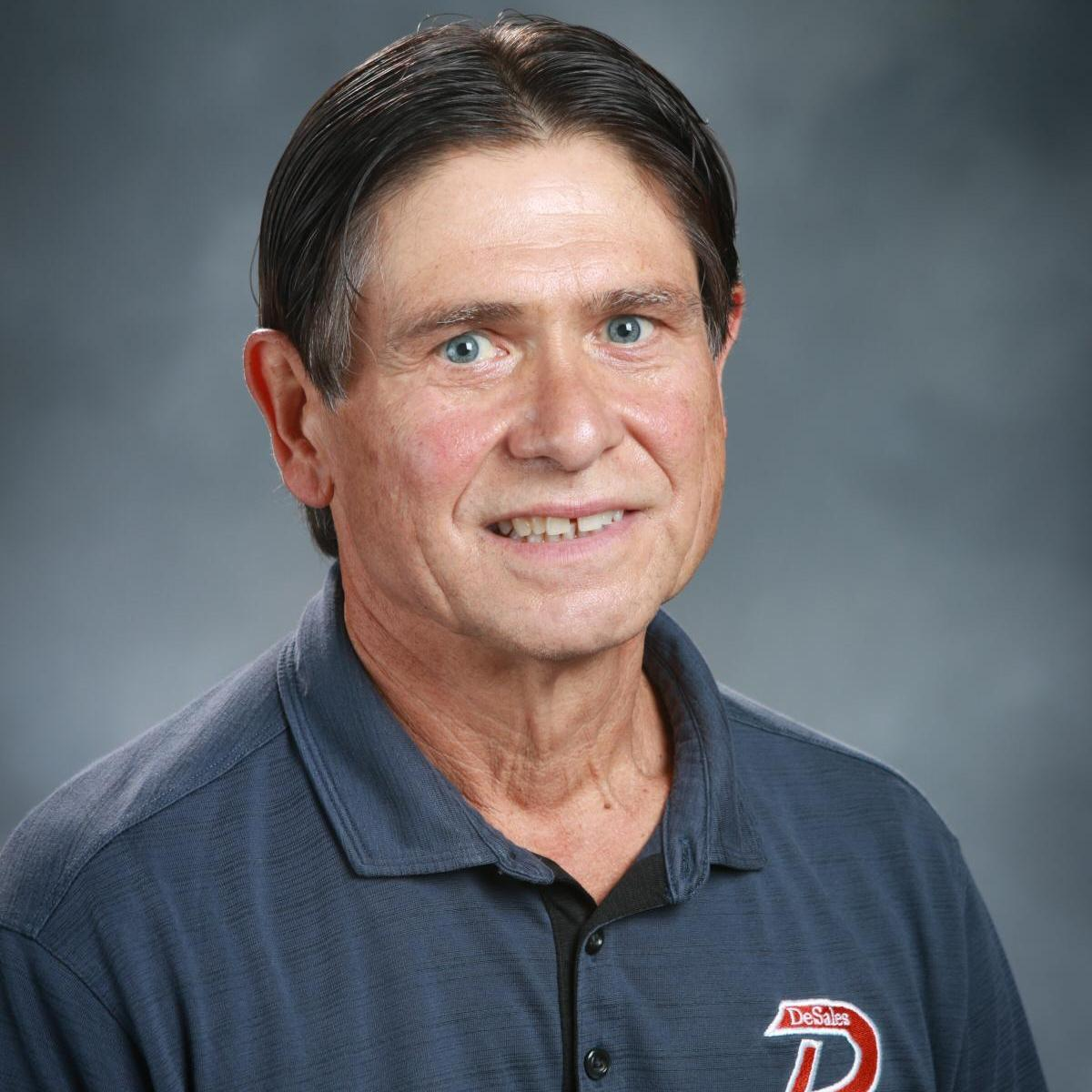Nick Marro's Profile Photo