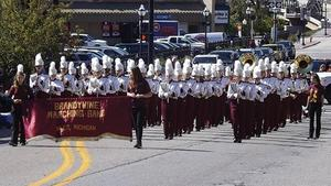Brandywine Marching Band