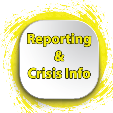Crisis and Reporting Button Image