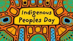 Indeginous Peoples Day-October 11, 2021 Featured Photo