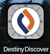 Discover Destiny logo
