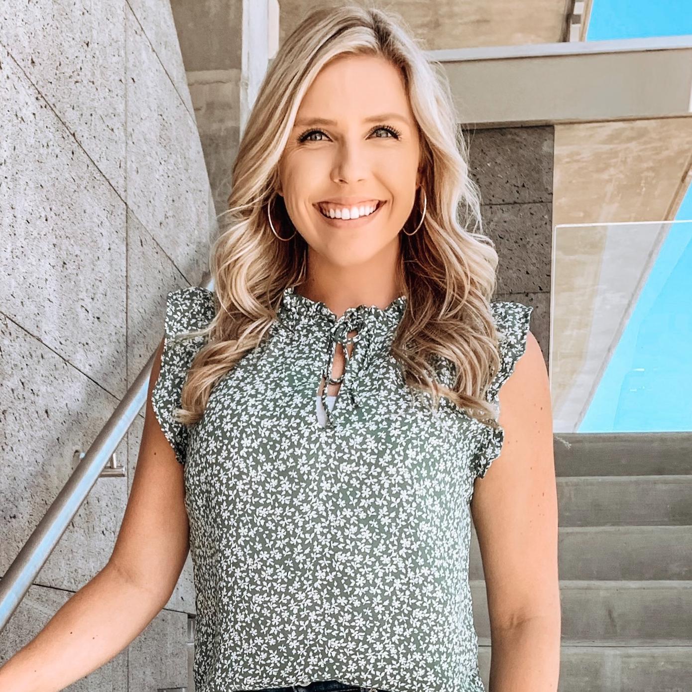 Nicole Belanger's Profile Photo