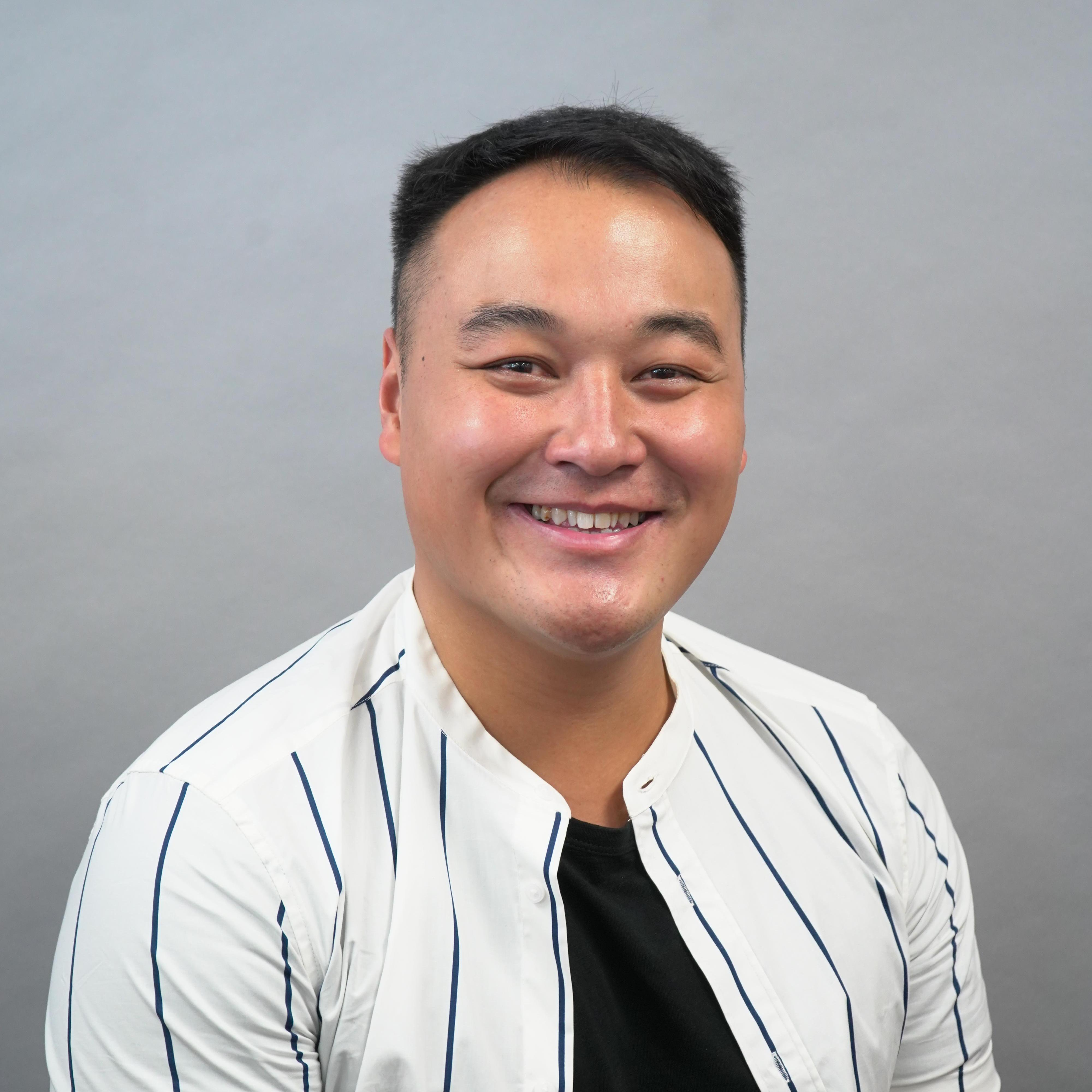 Sean Yang's Profile Photo