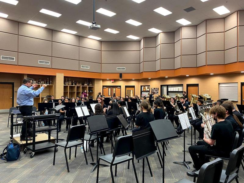 Congrats to KHS Band and Orchestra Featured Photo