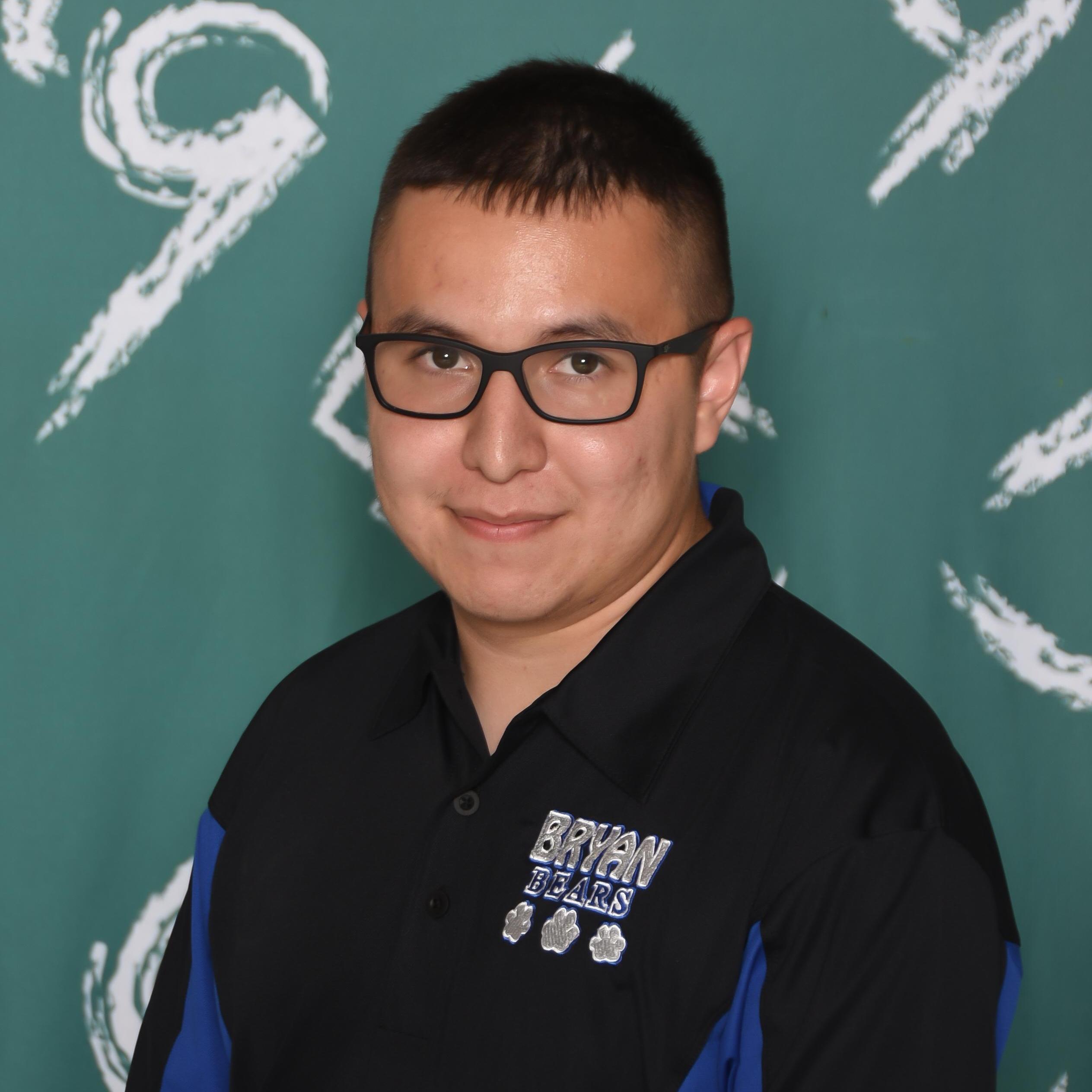 Markus Silva's Profile Photo