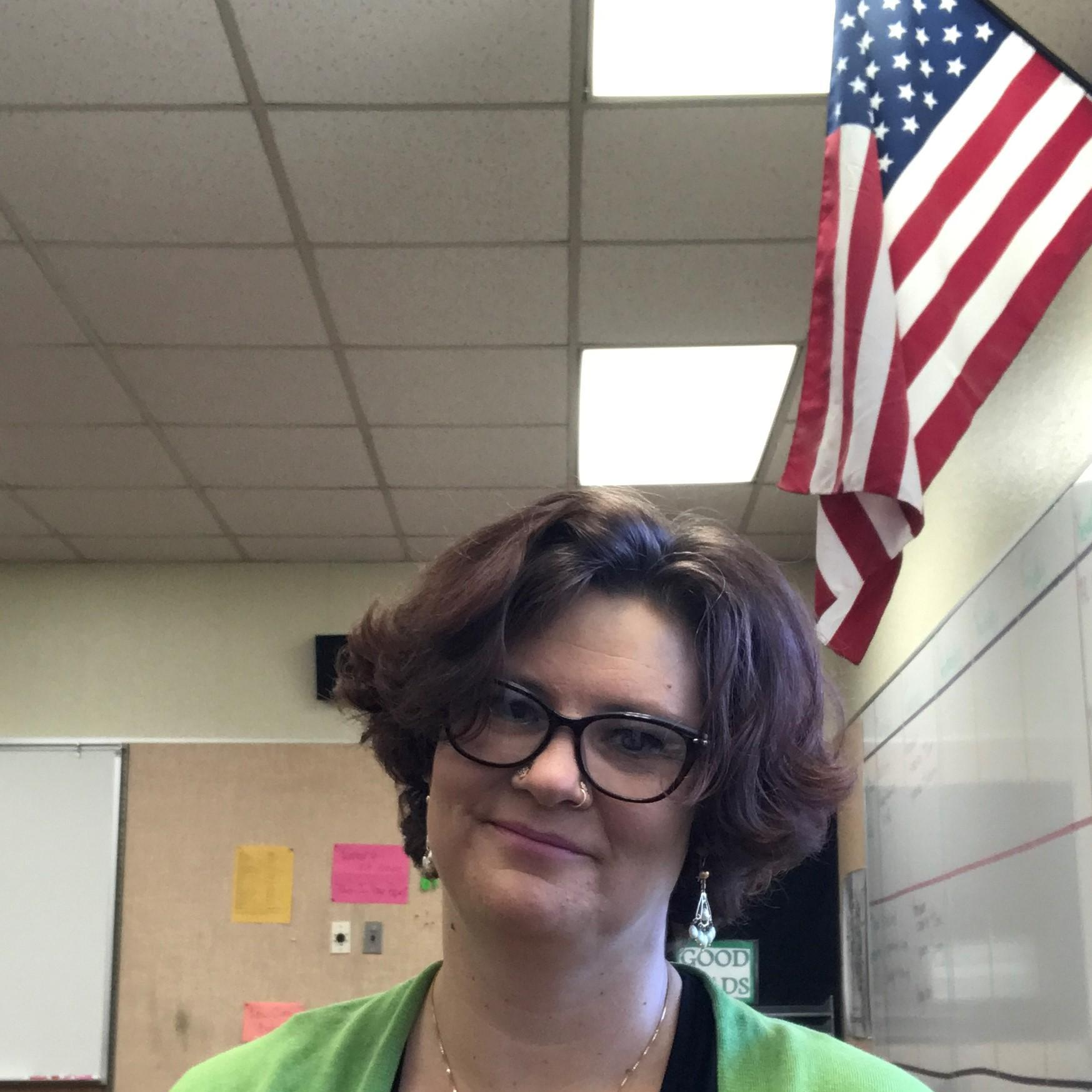Claire Seel's Profile Photo