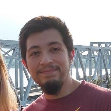 Enrique Ramirez's Profile Photo