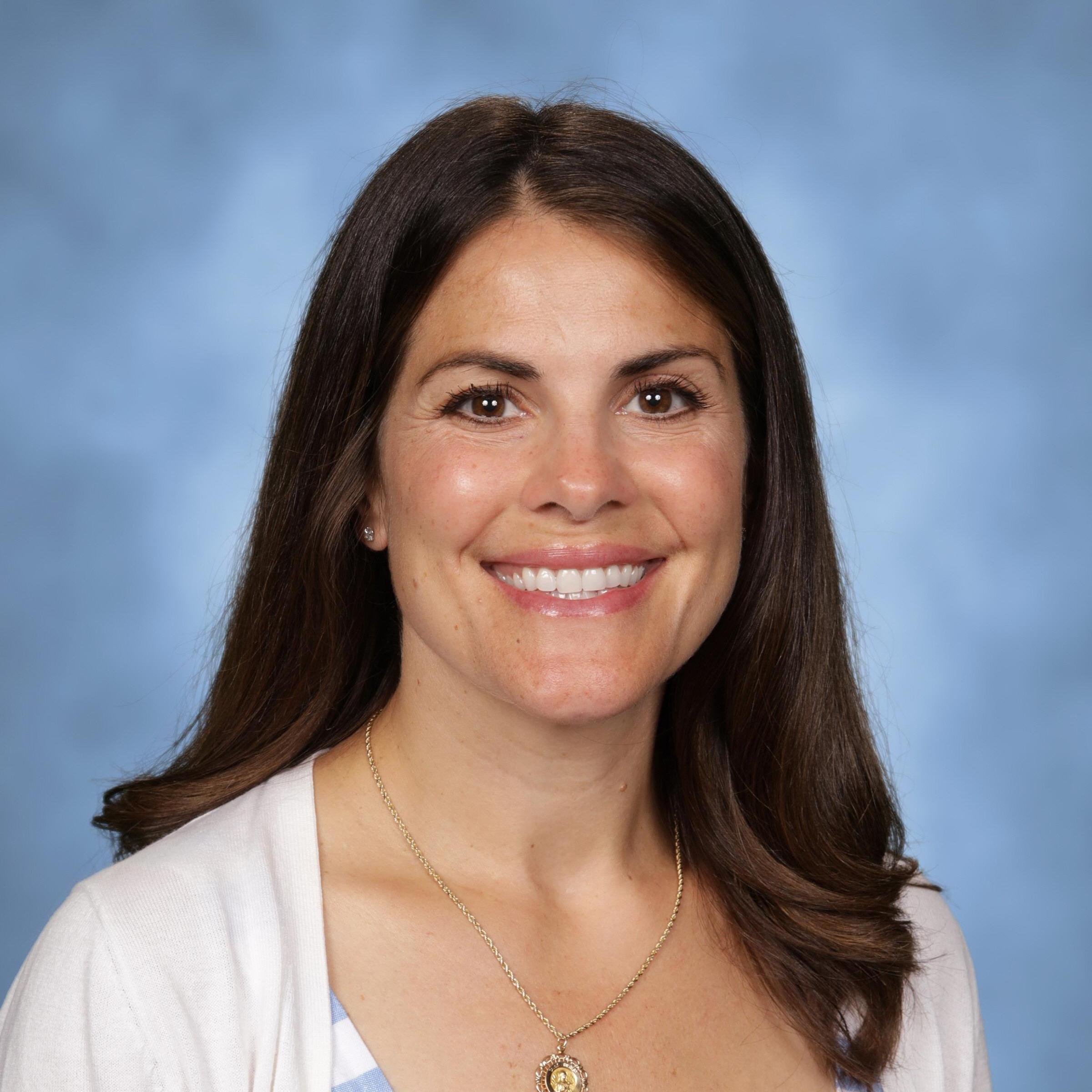 Theresa DiSanto's Profile Photo