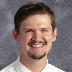 Wesley Brockman's Profile Photo