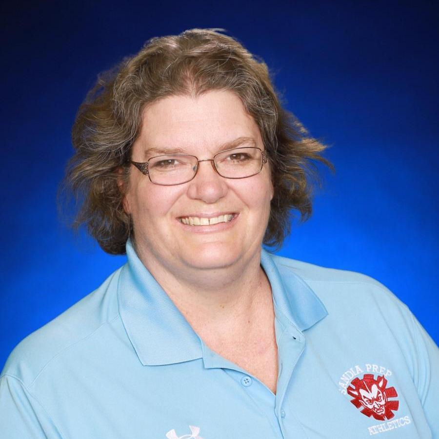 Kathleen Lucero's Profile Photo