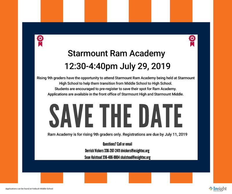 Starmount Ram Academy Thumbnail Image