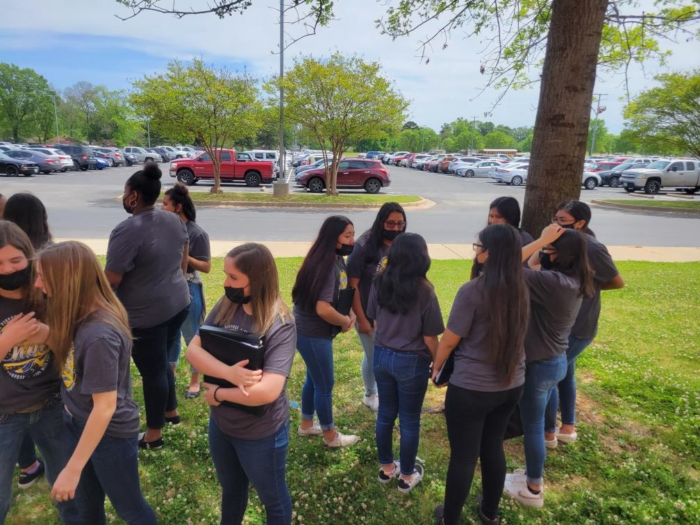 UIL Concert and SIght Reading Evaluation