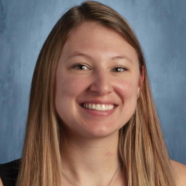 Megan Marshall-Wicker's Profile Photo
