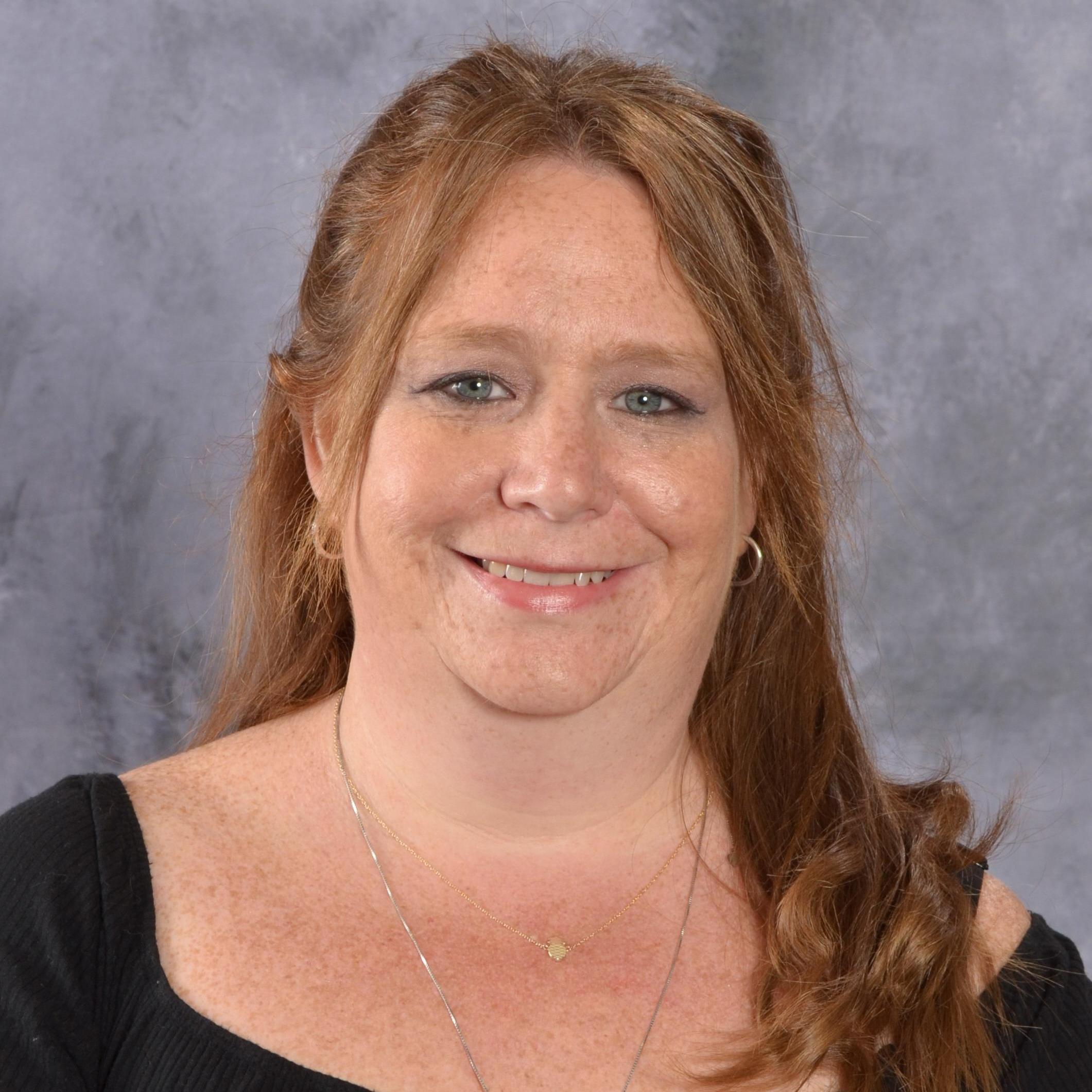 Erin Kosten's Profile Photo
