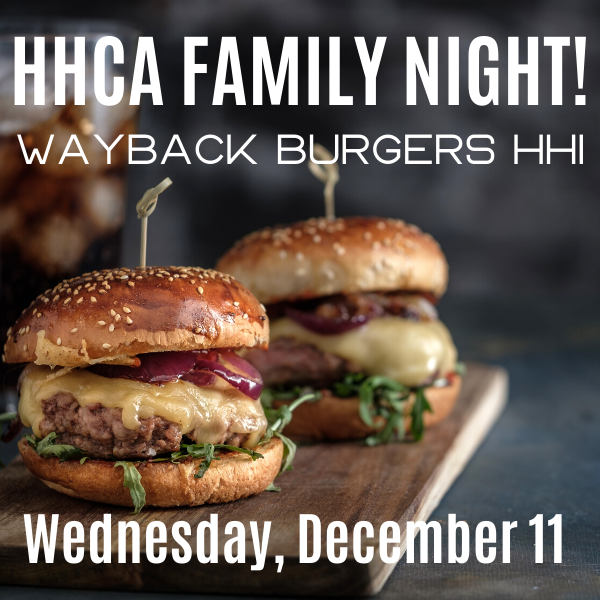 HHCA Family Night