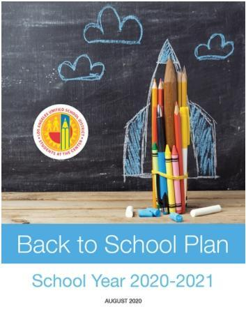 Back 2 School Plan Featured Photo