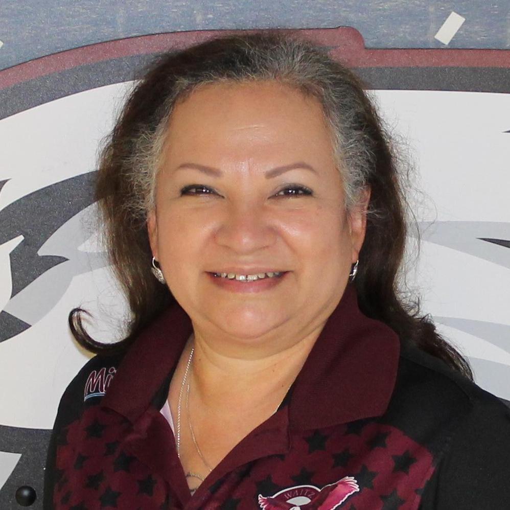 Anita Reyes's Profile Photo