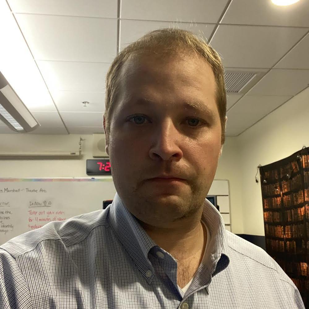 Ryan Kennedy's Profile Photo