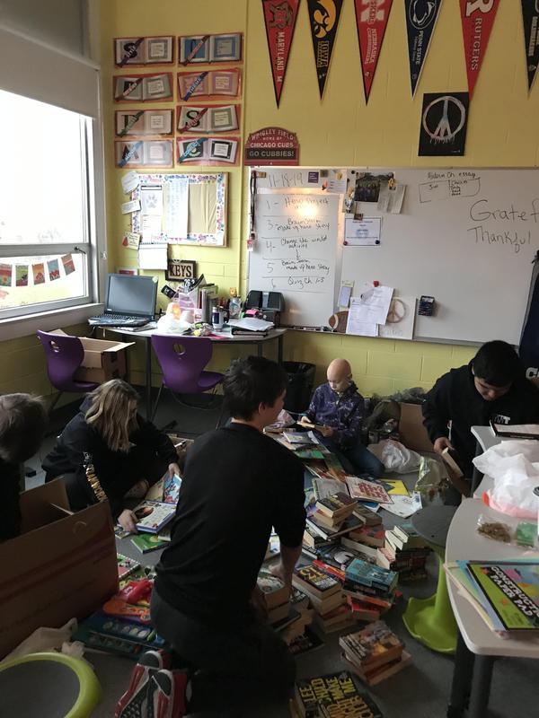 World Kindness Week - Recap Featured Photo