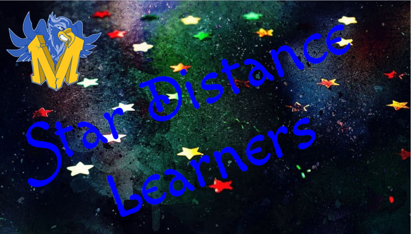 Star Distance Learners