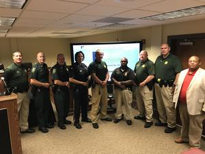LCSD School Resources Officers