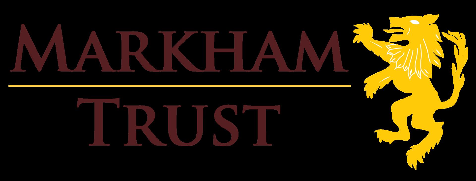 Logo Patronato Markham
