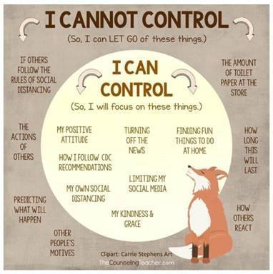 Counselor Corner Image