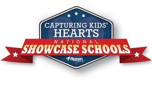 Capturing Kids Hearts Showcase