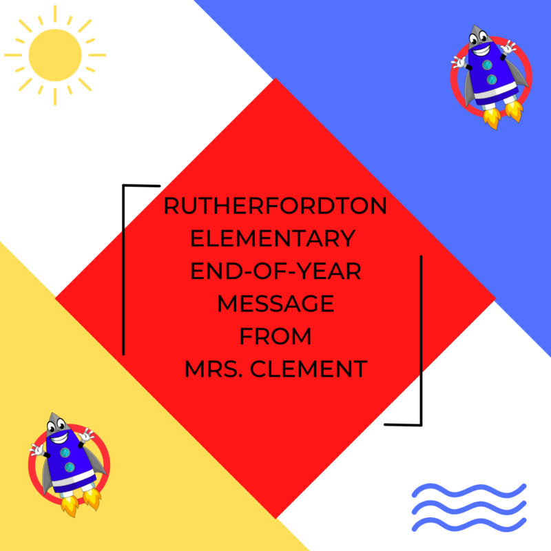 End of Year Message Featured Photo