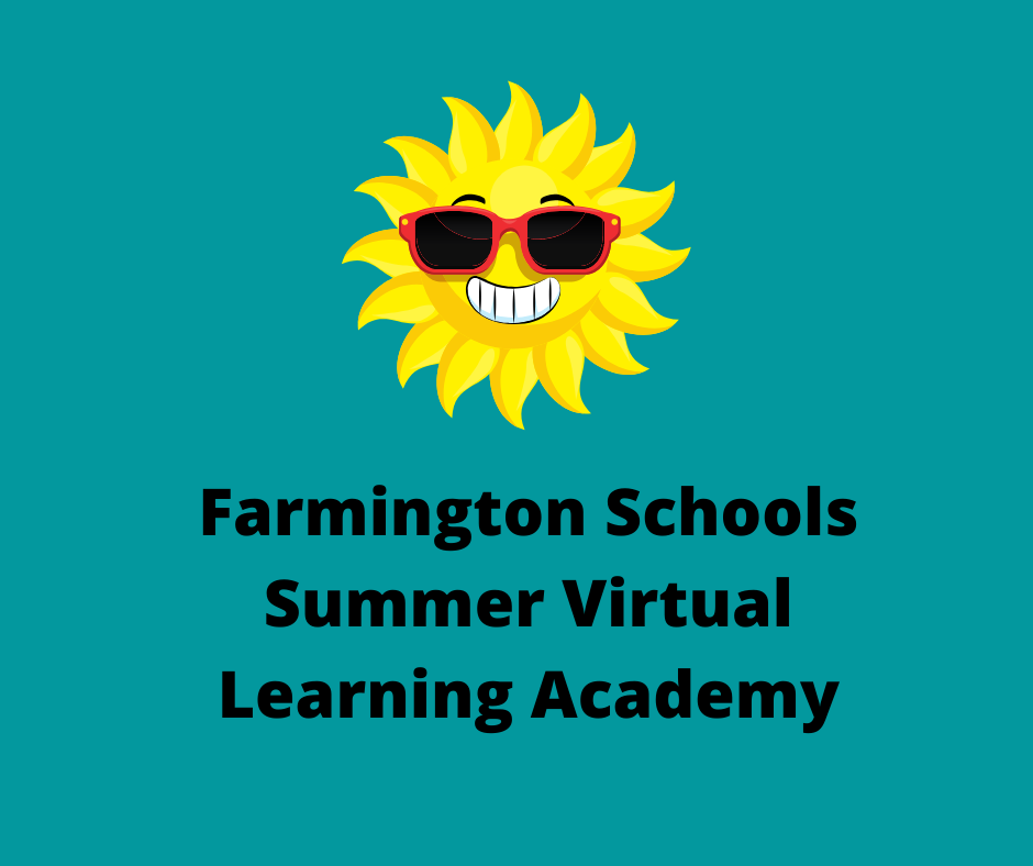 Summer Virtual Learning Academy